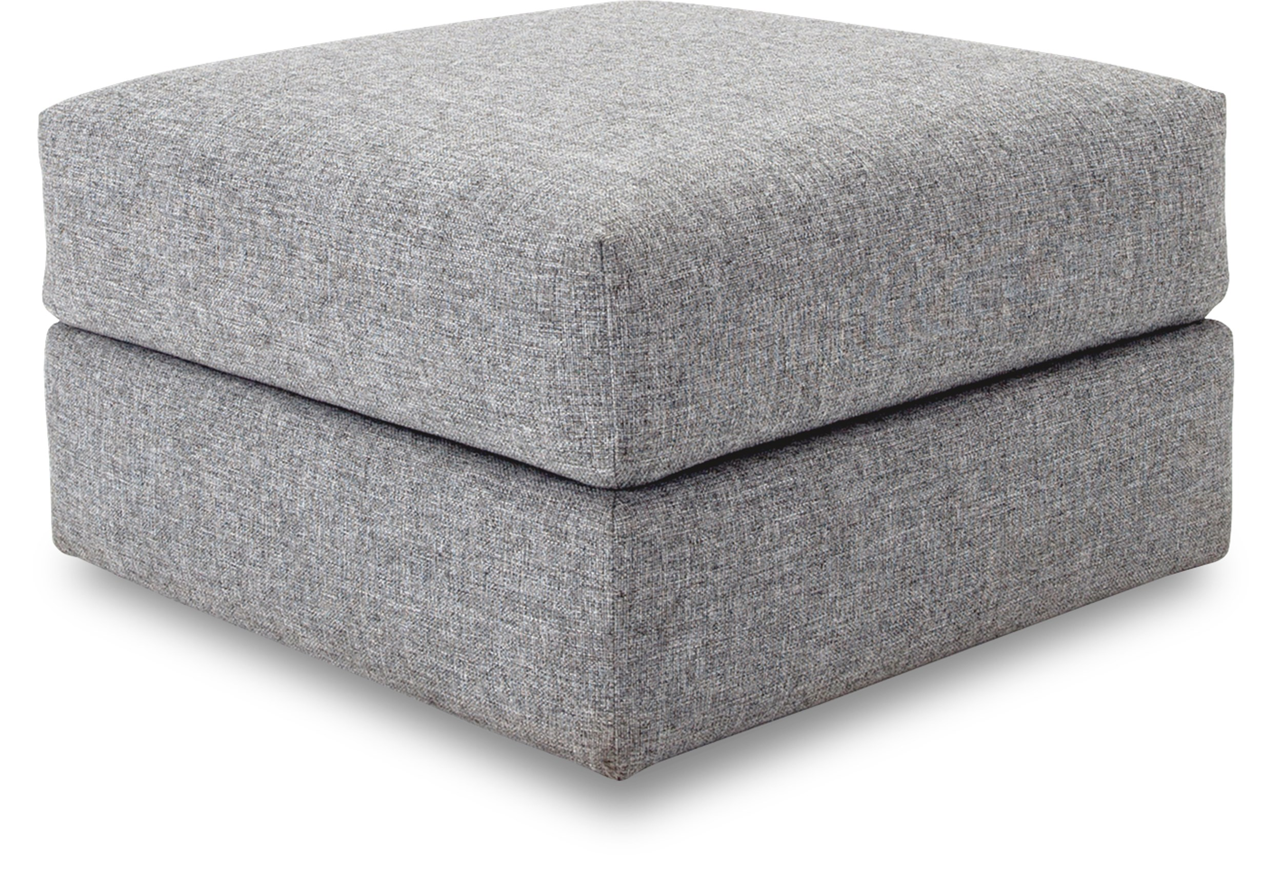 Innovation living Cornila bäddsoffa puff - Twist 565 Granite