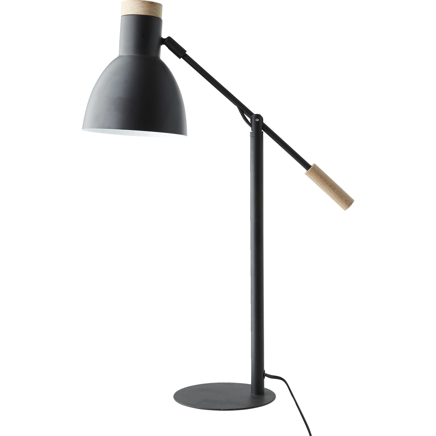Read Bordslampa 56 cm