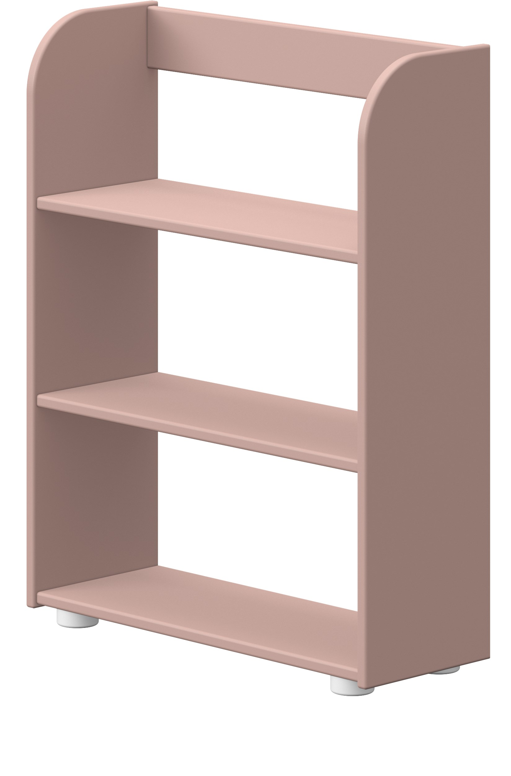 Flexa Play Hylla - Light Rose MDF